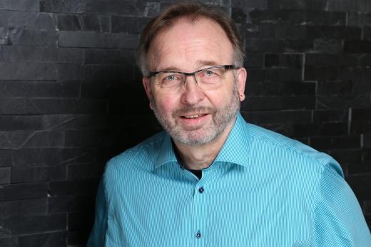 Ulf Möhrke, freier Journalist und Redakteur